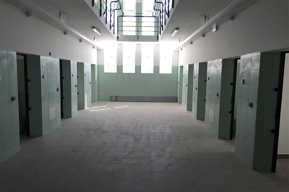 Estabelecimento Prisional de Leiria
