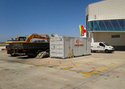 Pavement Rehabilitation in ANA-Aeroport of Lisbon, Portugal
